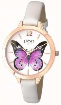 Limit Reloj secreto de mariposa para mujer 6272.73
