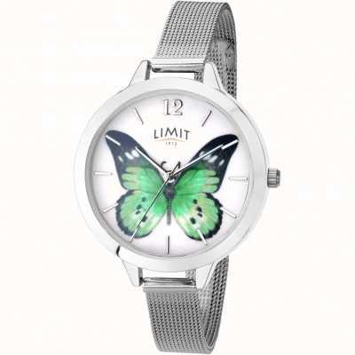 Limit Reloj secreto de mariposa para mujer 6277.73