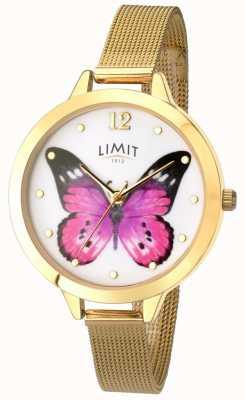 Limit Reloj con límite para mujeres 6279.73