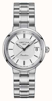 Certina Reloj mujer preclass stella ds C0312101103100