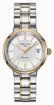 Certina Reloj mujer preclass stella ds C0312102203100
