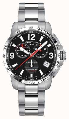 Certina Reloj cronógrafo para hombre ds podium C0344531105700