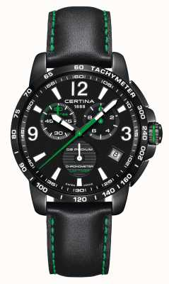 Certina Reloj cronógrafo para hombre ds podium C0344533605702