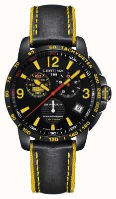 Certina Reloj cronógrafo para hombre ds podium C0344533605710