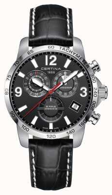 Certina Reloj cronógrafo para hombre ds podium C0346541605700