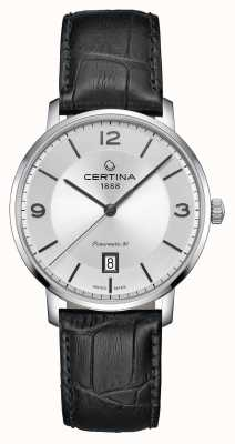 Certina Reloj para hombre ds caimana powermatic 80 C0354071603700