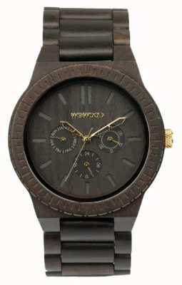 WeWood Oro negro Kappa 70315306