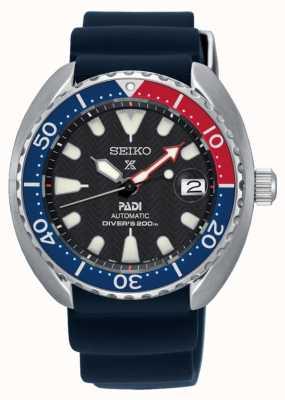 Seiko Reloj Prospex mini mar tortuga padi buzos automáticos SRPC41K1