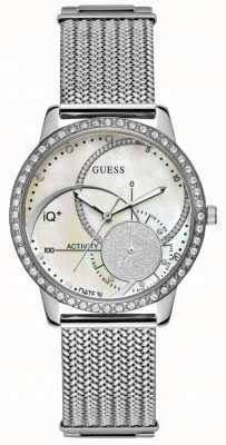 Guess IQ + smartwatch híbrido para mujer C2001L1