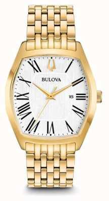 Bulova Embajadora clásica de mujer 97M116