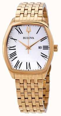 Bulova El | reloj embajador clásico para mujer | 97M116