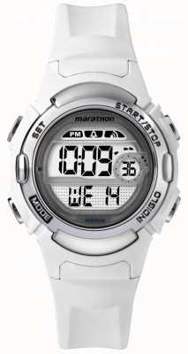 Timex Cronógrafo Sacovill correa de cuero gris esfera gris TW5M15100