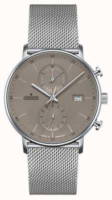 Junghans Forma c (cronoscopio) 041/4878.44