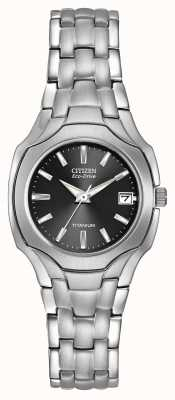 Citizen Damas de titanio EW1400-53H
