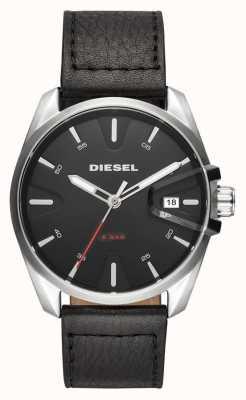 Diesel Correa de cuero para hombre ms9 nsbb DZ1862
