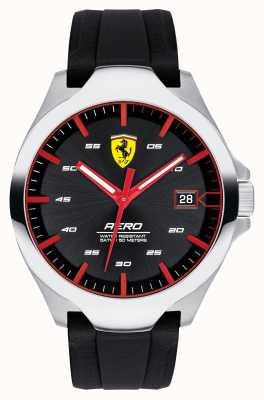 Scuderia Ferrari Correa de silicona para hombre 0830506