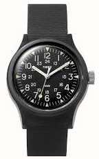 Timex Reloj de pulsera de nylon para mujer mk1 36 mm TW2R13800