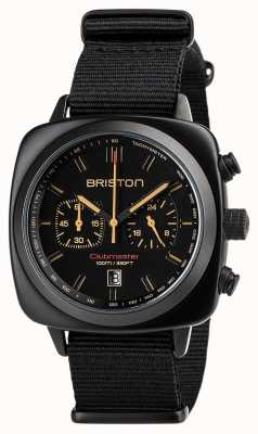 Briston El | clubmaster sport negro mate | 18142.PBAM.BS.4.NB