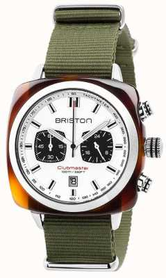 Briston El | clubmaster sport jungle sport | 18142.PKAM.TJS.19.NK