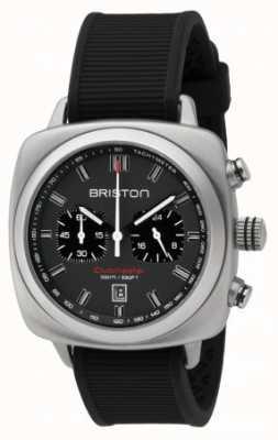 Briston Clubmaster sport negro mate gris mate 16142.S.SP.17.RB