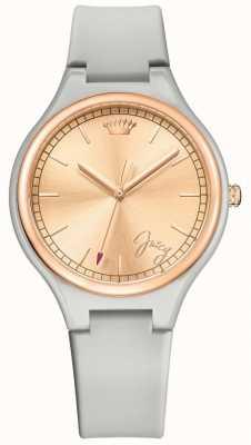 Juicy Couture Reloj soñador para mujer 1901644