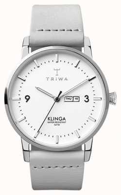 Triwa Klinga nieve gris claro TR.KLST109-CL111512
