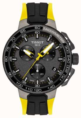Tissot T-race cycling tour de france collection T1114173744100