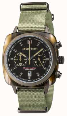 Briston Clubmaster sport jungle para hombre 18142.PKAM.TJS.19.NJ