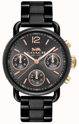 Coach Damas delanteras reloj deportivo 14502840