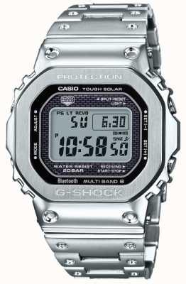 Casio G-shock edición limitada de radio controlado por bluetooth solar GMW-B5000D-1ER