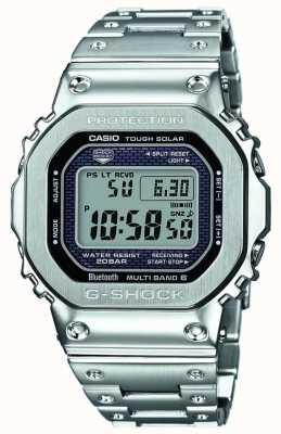 Casio G-shock edición limitada bluetooth controlado por radio solar GMW-B5000D-1ER