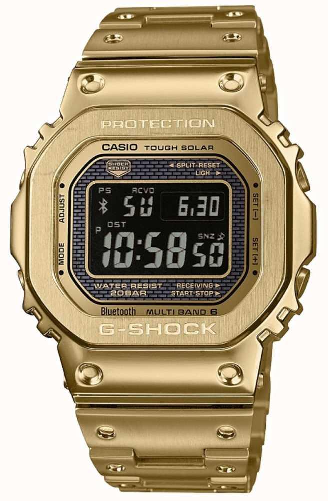 Casio GMW-B5000GD-9ER