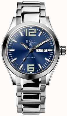 Ball Watch Company Ingeniero iii rey azul esfera acero inoxidable NM2026C-S12A-BE