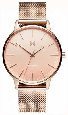 MVMT Bulevar para mujer reloj hermosa MB01-RG