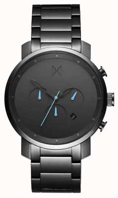 MVMT Mens chrono 45mm gunmetal MC01-GU
