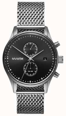 MVMT Mens voyager esterlina MV01-S2