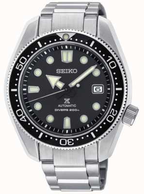 Seiko Prospex edición limitada 1968 buzos 200m reloj automático SPB077J1