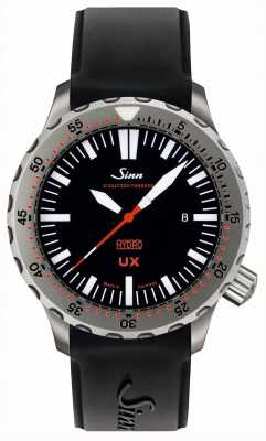 Sinn Ux ezm 2b cuero 403.030 LEATHER