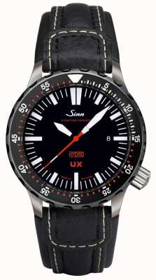 Sinn Ux sdr - ezm 2b cuero 403.050 LEATHER