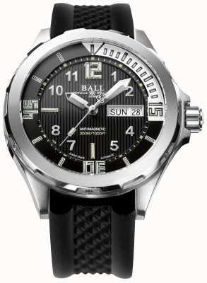 Ball Watch Company Ingeniero maestro ii buzo DM3020A-PAJ-BK