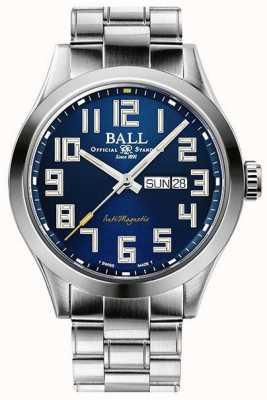 Ball Watch Company Engineer iii starlight blue dial inoxidable edición limitada NM2182C-S9-BE3