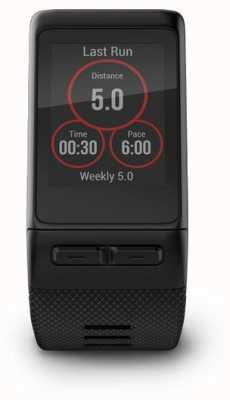 Garmin Vivoactive smartwatch hr negro x-large 010-01605-01