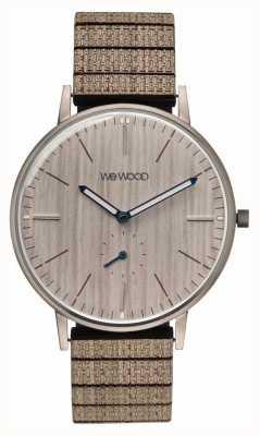 WeWood Albacora, pera blanca plateada 70370030000