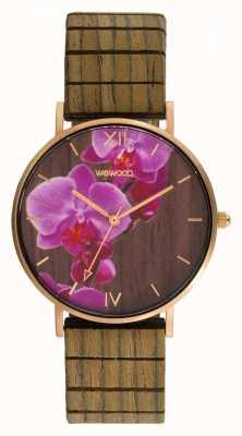 WeWood Tuerca de flor Aurora 70235742000