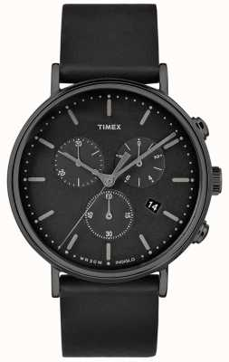 Timex Fairfield pago sin contacto TW2T11300UK