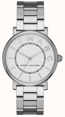 Marc Jacobs Reloj clásico para mujer marc jacobs plateado MJ3521