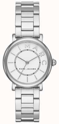 Marc Jacobs Reloj clásico para mujer marc jacobs plateado MJ3525