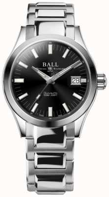Ball Watch Company Marcador Engineer m Marvelight 40mm negro NM2032C-S1C-BK