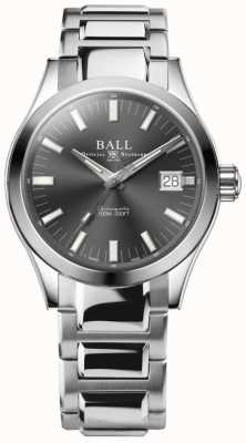 Ball Watch Company Marcador Engineer m marvelight 40mm gris NM2032C-S1C-GY
