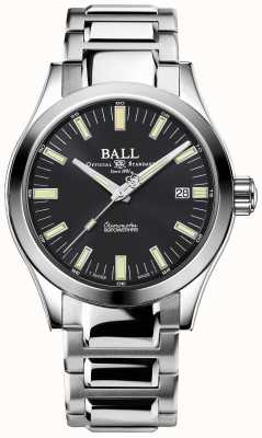 Ball Watch Company Ingeniero m marvelight 40mm esfera gris NM2032C-S1C-GY